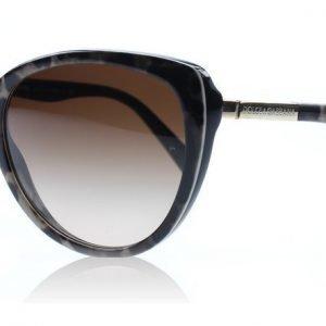 Dolce and Gabbana 4175 Lipstick 4175 199513 Animalier Aurinkolasit