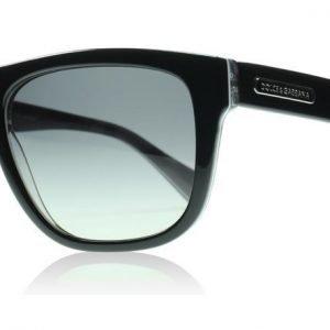 Dolce and Gabbana 4222 Mimetic 4222 2803T3 Musta Mimetic Aurinkolasit