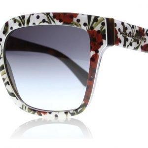 Dolce and Gabbana 4234 29778G Neilikka Aurinkolasit