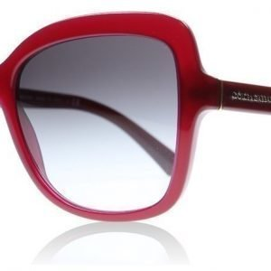Dolce and Gabbana 4244 26818G Punainen Aurinkolasit