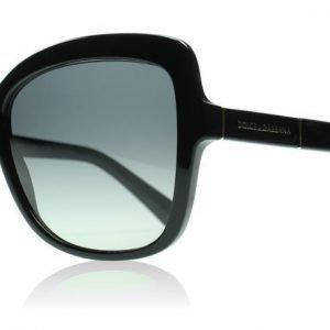 Dolce and Gabbana 4244 501/T3 Musta Aurinkolasit