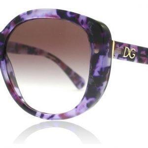 Dolce and Gabbana 4248 29128H Violetti marmori Aurinkolasit