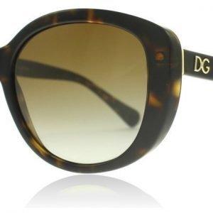 Dolce and Gabbana 4248 502/T5 Havanna Aurinkolasit