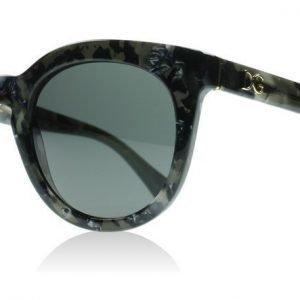 Dolce and Gabbana 4249 293387 Hopea Musta Havana Aurinkolasit