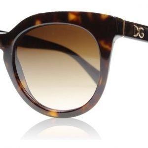 Dolce and Gabbana 4249 502/13 Kilpikonna Aurinkolasit