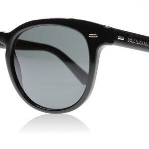 Dolce and Gabbana 4254 501/87 Musta Aurinkolasit