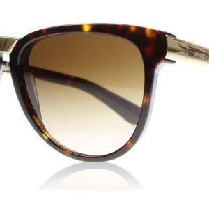 Dolce and Gabbana 4257 50213 Kilpikonna Aurinkolasit