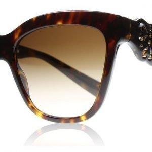 Dolce and Gabbana 4264 50213 Kilpikonna Aurinkolasit