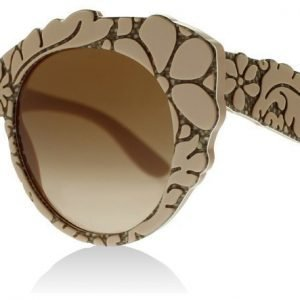 Dolce and Gabbana 4267 300113 Puuteri Aurinkolasit