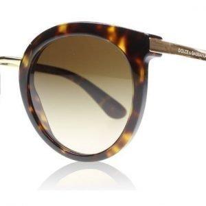 Dolce and Gabbana 4268 50213 Kilpikonna-kulta Aurinkolasit