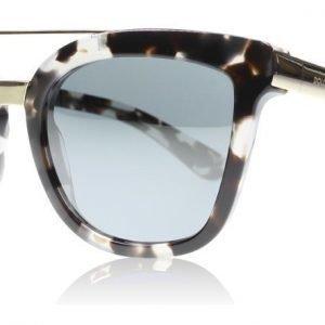 Dolce and Gabbana 4269 28886G Harmaa kilpikonna Aurinkolasit