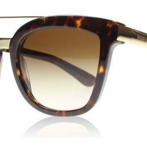 Dolce and Gabbana 4269 502/13 Kilpikonna-kulta Aurinkolasit