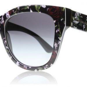Dolce and Gabbana 4270 30198G Printti Aurinkolasit