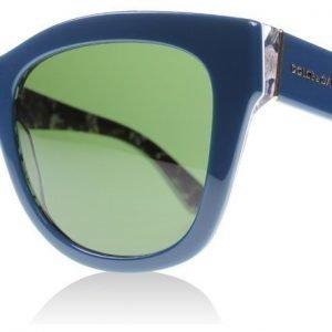 Dolce and Gabbana 4270 302271 Sininen Aurinkolasit