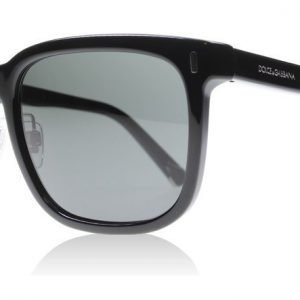 Dolce and Gabbana 4271 501/87 Musta Aurinkolasit