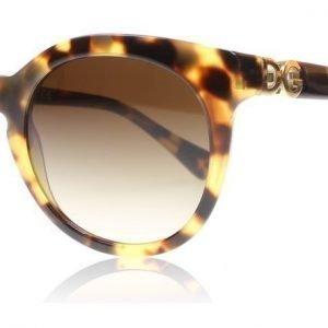 Dolce and Gabbana 4279 512/13 Vaalea havanna Aurinkolasit