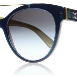 Dolce and Gabbana 4280 29588G Petrooli-kulta Aurinkolasit