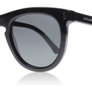 Dolce and Gabbana 4281 501/87 Musta Aurinkolasit