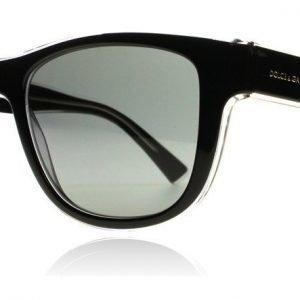 Dolce and Gabbana 4284 675-87 Musta Aurinkolasit