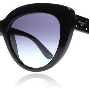 Dolce and Gabbana 4287 501-8G Musta Aurinkolasit