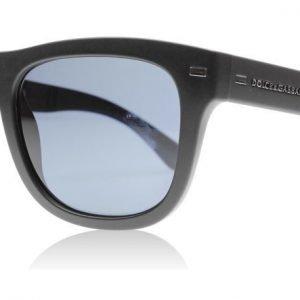 Dolce and Gabbana 6089 501/81 Musta Aurinkolasit