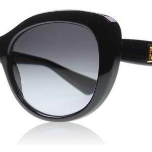 Dolce and Gabbana 6090 501/T3 musta Aurinkolasit
