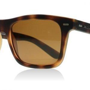 Dolce and Gabbana 6095 289983 Kilpikonna Aurinkolasit