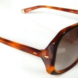 Dsquared2 DQ0052 Brun aurinkolasit