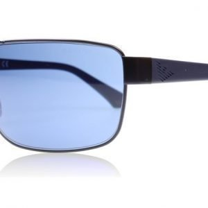 Emporio Armani 2031 311180 Matta Sininen Aurinkolasit