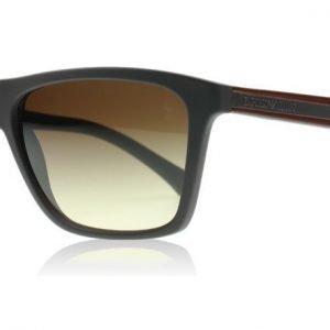 Emporio Armani 4001 506413 Ruskea Aurinkolasit
