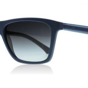 Emporio Armani 4001 50658G Sininen Aurinkolasit