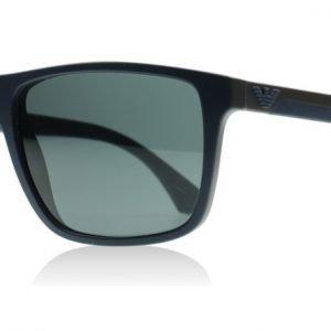 Emporio Armani 4033 523087 Sininen-Ruskea Aurinkolasit