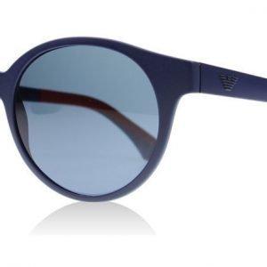Emporio Armani 4045 512287 Matta Sininen Aurinkolasit