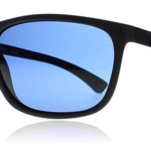 Emporio Armani 4078 5065-80 Matta sininen Aurinkolasit
