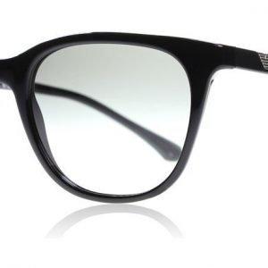 Emporio Armani 4086 501711 Black Aurinkolasit