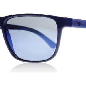 Emporio Armani 4087 505996 Sininen Aurinkolasit