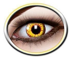 Eyecatcher Ork Erikoistehostepiilolinssit