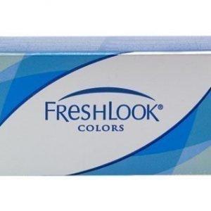 Freshlook Colors 2/pkt Piilolinssit