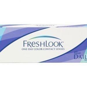Freshlook One Day 10/pkt Piilolinssit