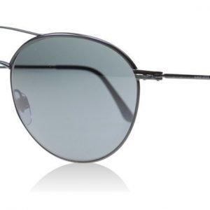Giorgio Armani 6032J 300187 Musta Aurinkolasit