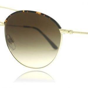 Giorgio Armani 6032J 300213 Matta kulta-havanna Aurinkolasit