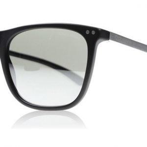 Giorgio Armani 8048Q 50426G Matta Musta Aurinkolasit