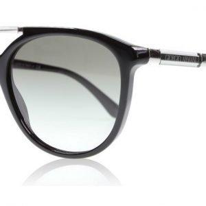 Giorgio Armani 8051 501711 Musta Aurinkolasit