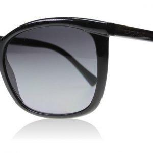 Giorgio Armani 8069 5017T3 Musta Aurinkolasit