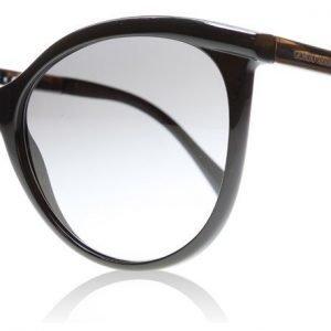 Giorgio Armani 8070 5017/11 Musta Aurinkolasit
