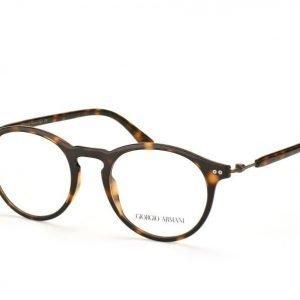 Giorgio Armani AR 7040 5026 Dark Havana silmälasit