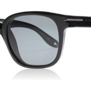 Givenchy 7000/S 807TD Musta Aurinkolasit