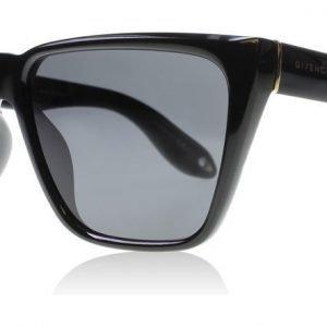 Givenchy 7002/S D28E5 Musta Aurinkolasit