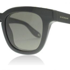 Givenchy 7006/S 807 Musta Aurinkolasit