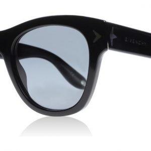 Givenchy 7010/S 807 Musta Aurinkolasit